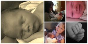 Emmett's Birth Blog