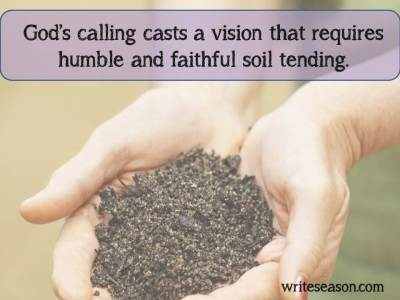 God call